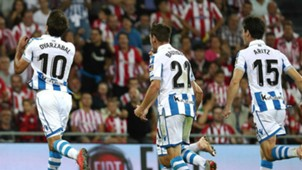 Athletic Club Real Sociedad LaLiga 05102018