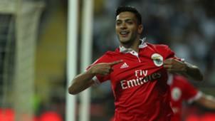 Raúl Jiménez Benfica