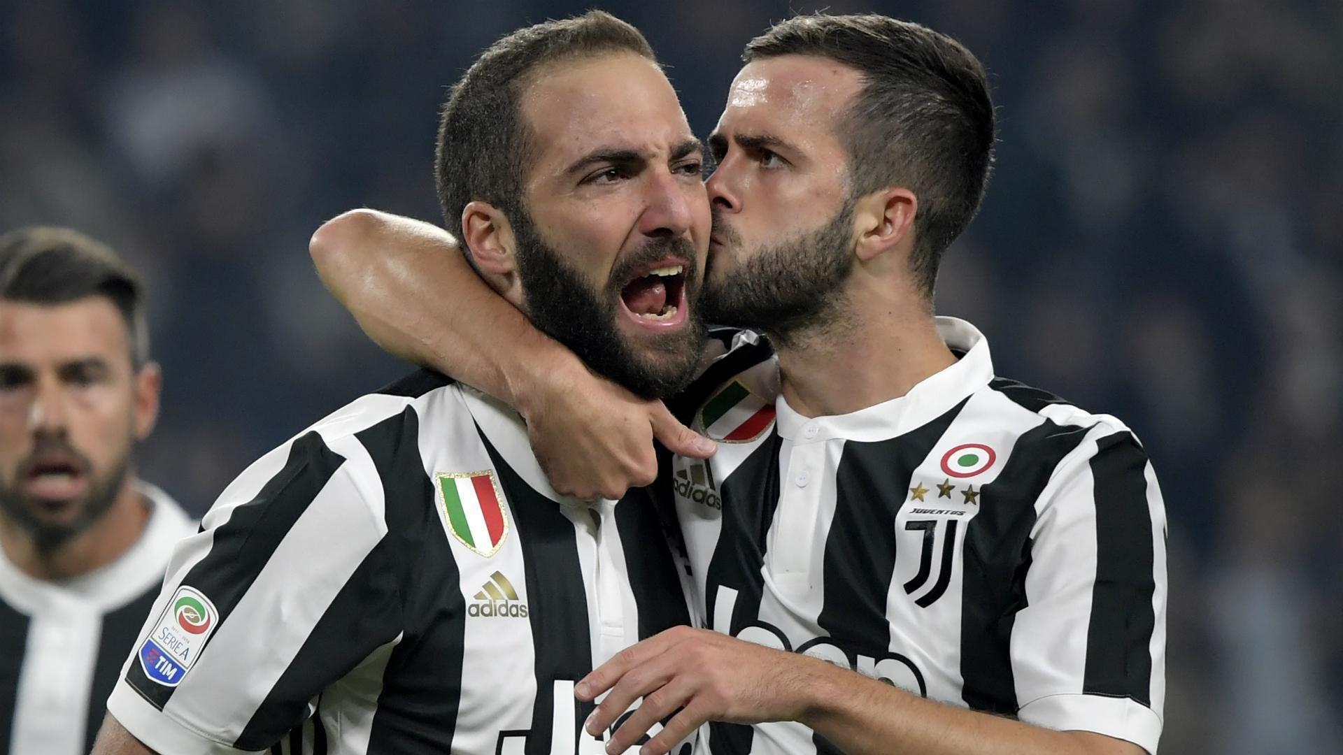 Serie A: Naples reprend le pouvoir, la Juventus cartonne