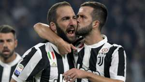 Higuain Juventus SPAL Serie A