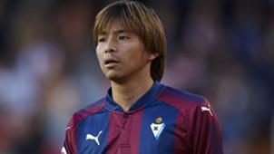 2018-05-05 Inui Takashi Eibar
