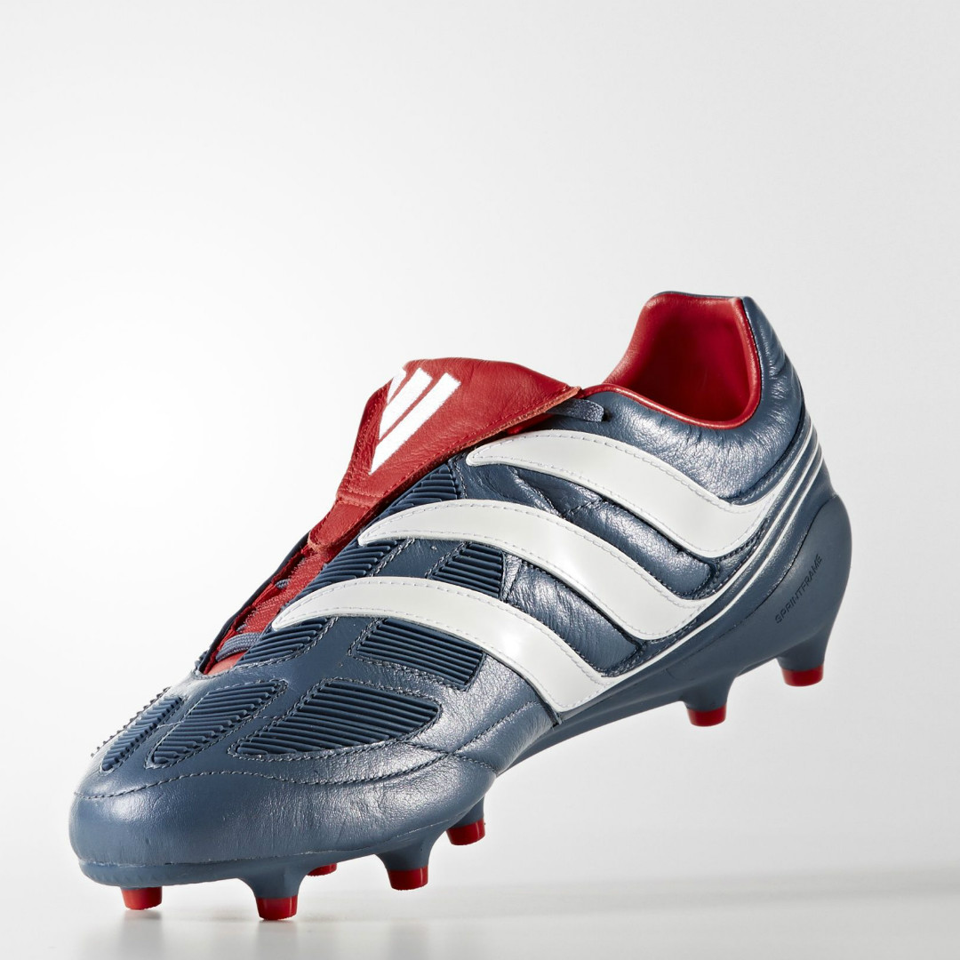 Adidas Predator Precision  David Beckham reveals new limited edition ... 8fcd92bfeee