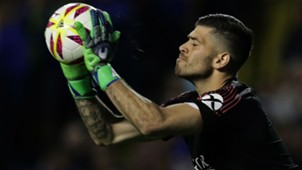 Agustin Rossi Boca River Superclasico Superliga 23092018