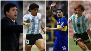 Los argentinos odiados por Brasil
