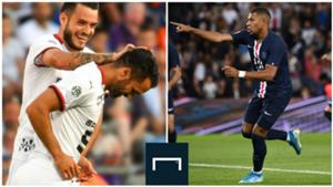Ligue 1, 2e j. : les stats à retenir après Rennes-PSG