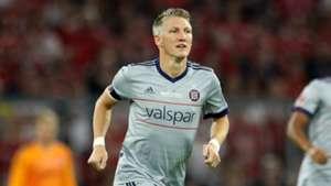 Bastian Schweinsteiger MLS Chicago Fire 08282018