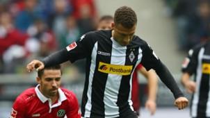 Fabian Johnson Borussia Moenchengladbach