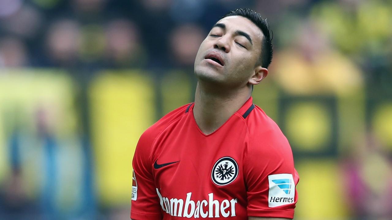 Marco Fabián cambiaría su gol por el triunfo | Goal.com