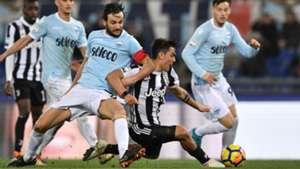 Paulo Dybala Lazio Juventus Serie A