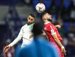 السعودية - لبنان - محمد البريك