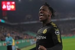 Michy Batshuayi Borussia Dortmund 02022018