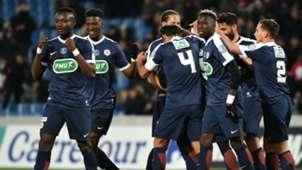 Montpellier Lyon Coupe de France 07022018