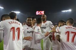 Sevilla Atletico Madrid Copa del Rey