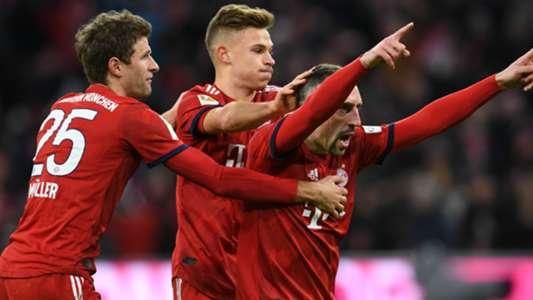 FC Bayern 08122018