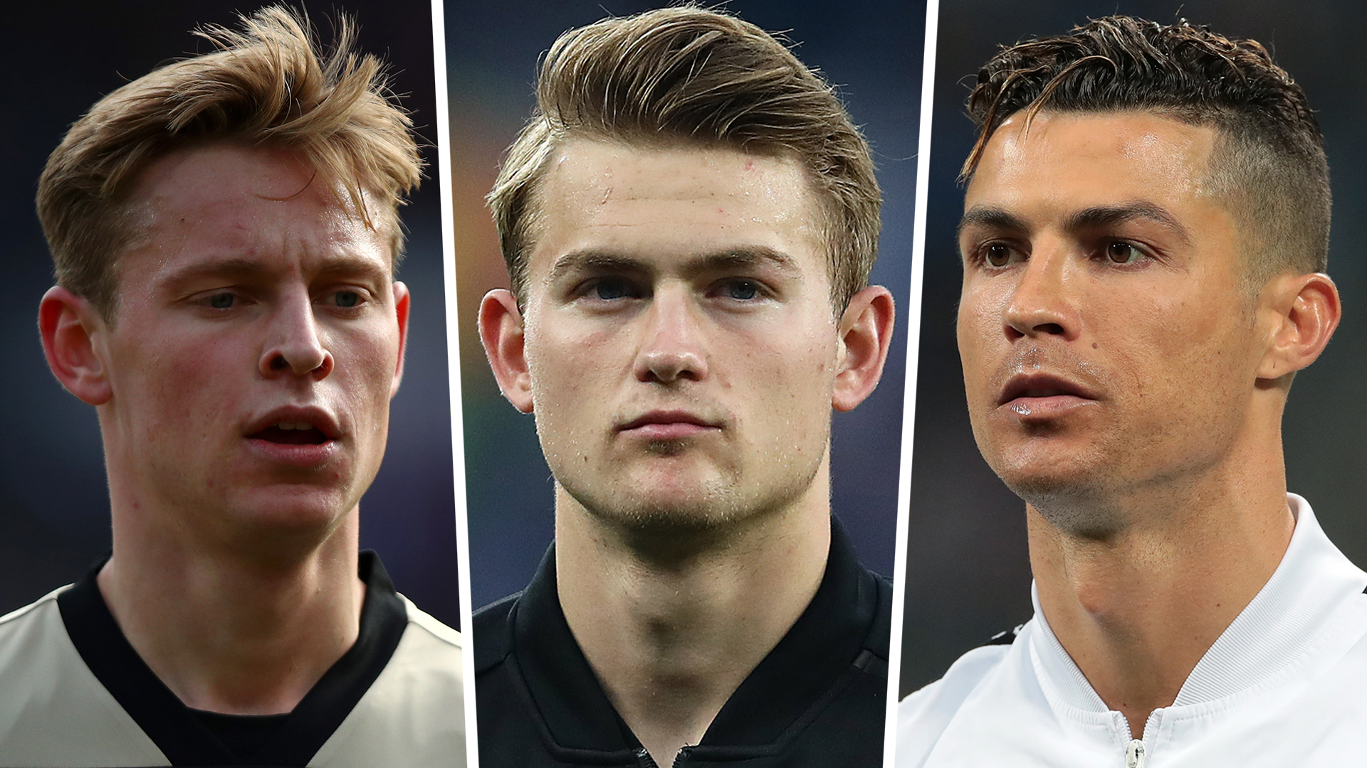 PSG may be closing in on Matthijs de Ligt signing