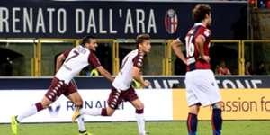 Adem Ljajic Bologna Torino Serie A