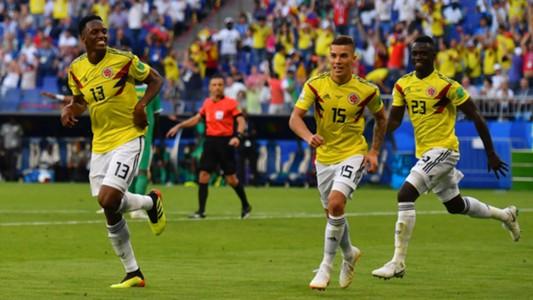 Senegal Kolumbien