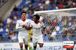 이동수 마그너 Jeju United