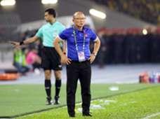 Park Hang-seo Vietnam Malaysia AFF Suzuki Cup 2018 (7)