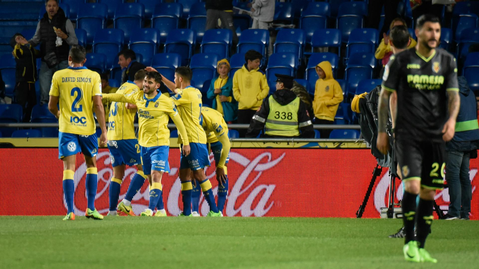 Las Palmas La Liga