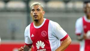 Toriq Losper, Ajax Cape Town, April 2018