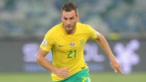 Bafana Bafana, Bradley Grobler