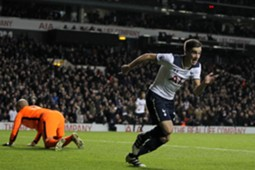 Harry Winks - Tottenham