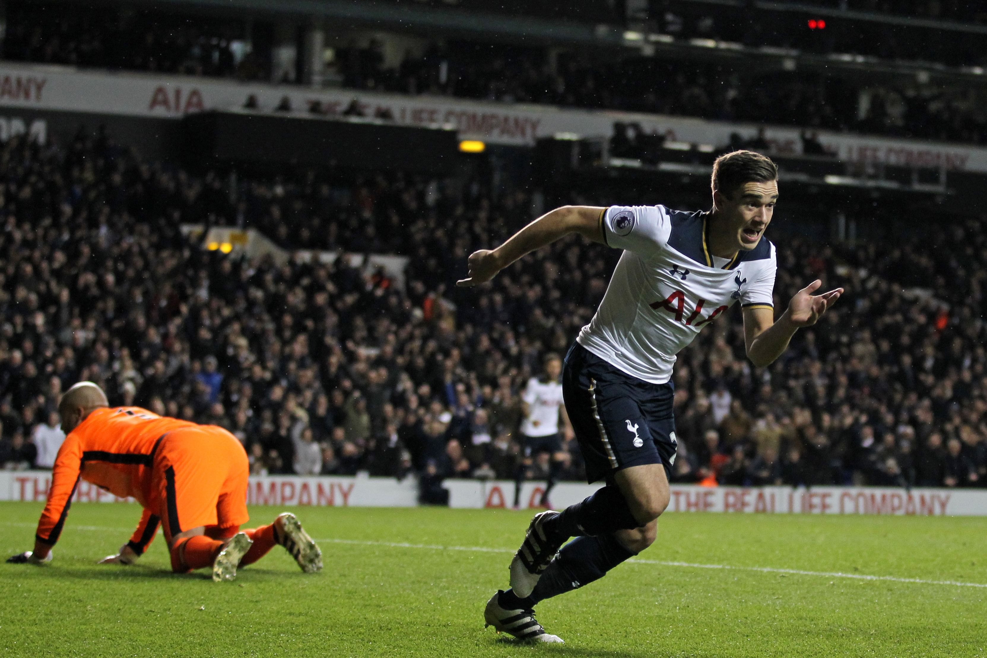 Harry Winks - Tottenham