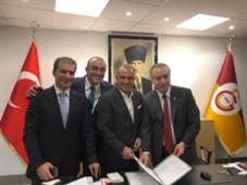 Abdurrahim Albayrak Fatih Terim Mustafa Cengiz New Contract Galatasaray