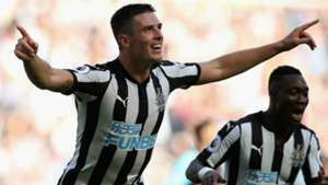 Ciaran Clark Newcastle United