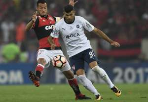 Gigliotti Independiente Flamengo 13122017