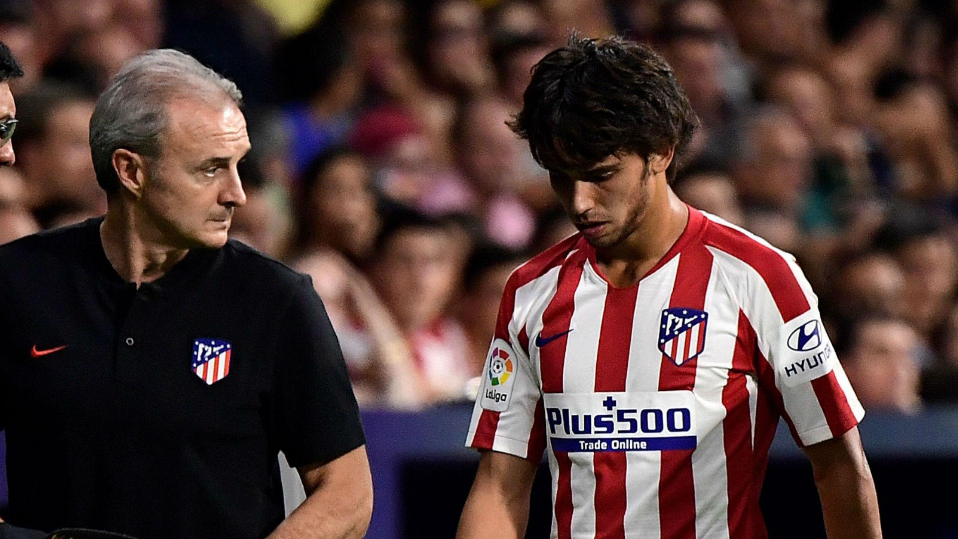 Joao Felix Atletico Madrid Getafe