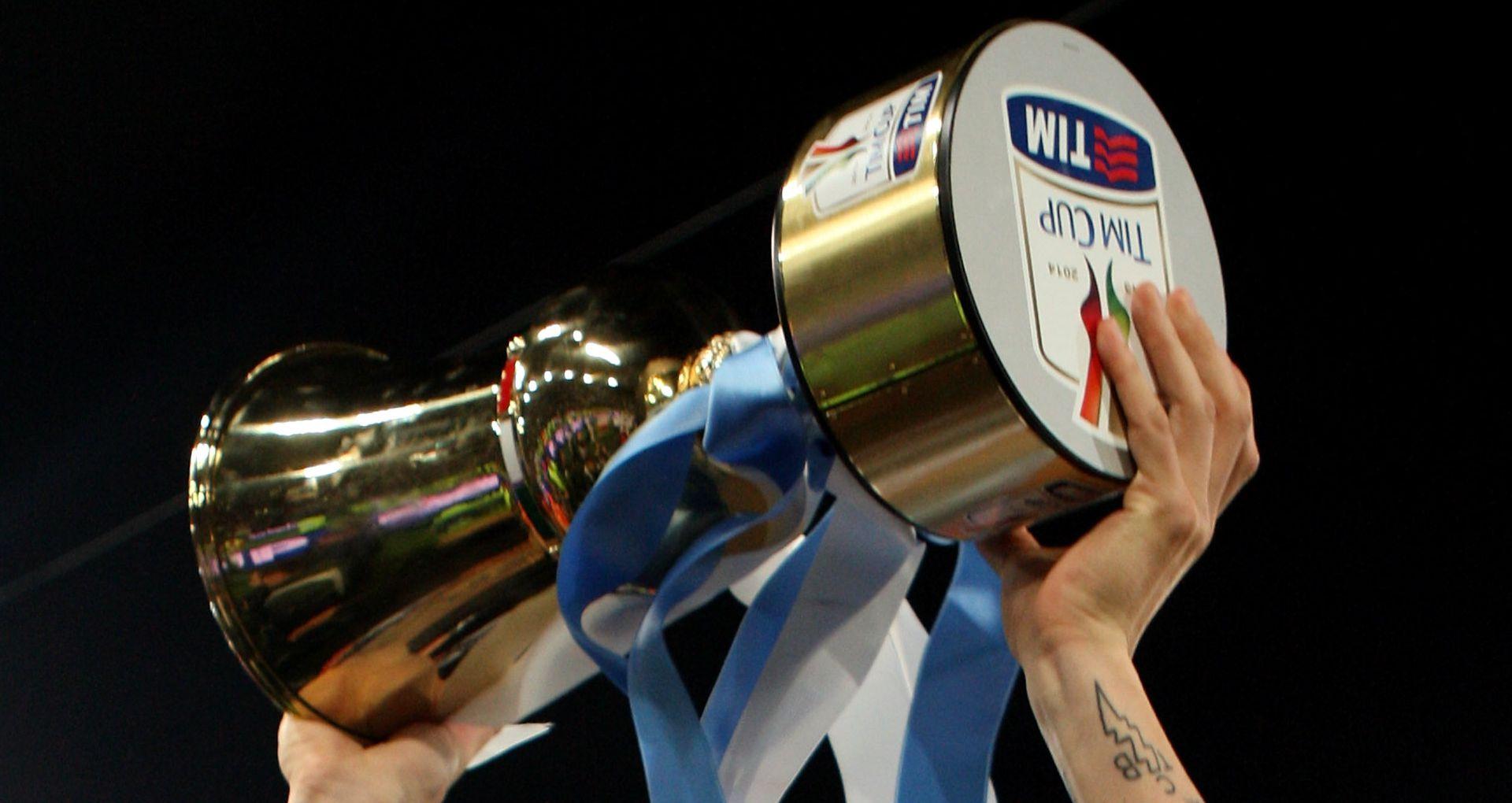 La Juventus non sbaglia: Lazio battuta 2-0, terza Coppa Italia consecutiva