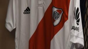 Camiseta River Plate Sin Sponsor 08072018