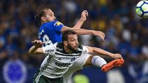 Edu Dracena Barcos Cruzeiro Palmeiras Copa do Brasil 26092018