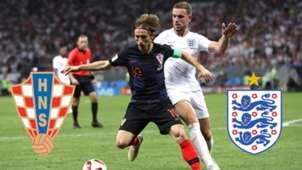 GFX Kroatien England 2018