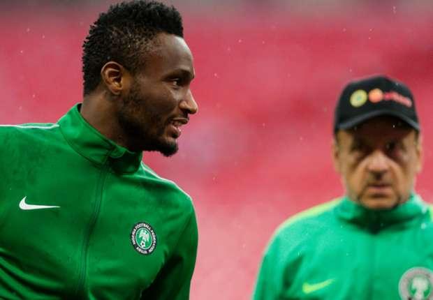 7be6593a15b EXTRA TIME  Nigeria captain John Obi Mikel links up with artiste Burna Boy