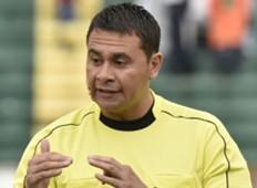 Arbitro Mereles
