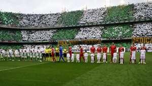 Benito Villamarin Real Betis Sevilla