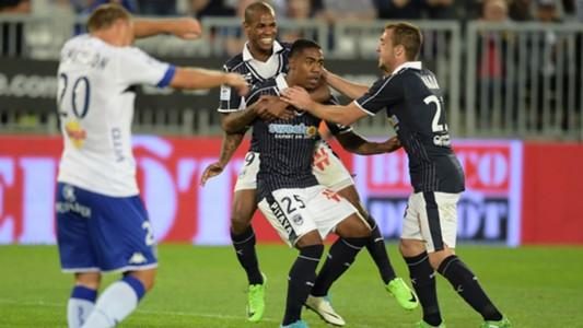 Malcom Bordeaux Bastia Ligue 1 22042017
