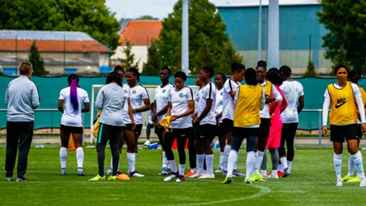 'They need to pay attention to little details' - Rachael Ayegba tasks Nigeria against South Korea