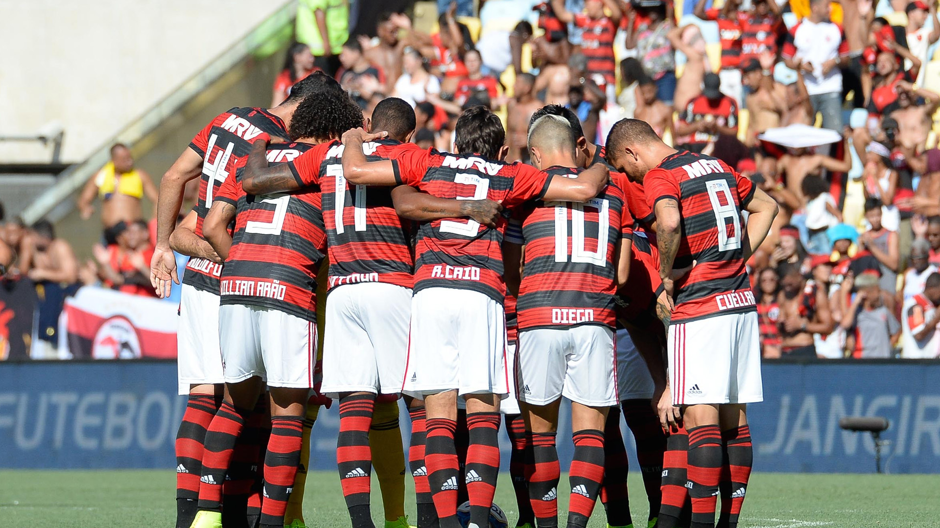 Flamengo 20012019
