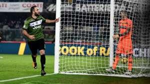 Gonzalo Higuain Chievo Juventus