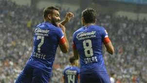Cruz Azul Copa MX