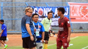 Robert Rene Albert & Zulkifli Syukur - PSM Makassar