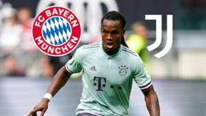 FC Bayern Juventus ICC Renato Sanches