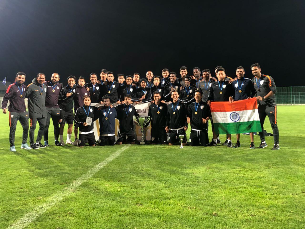 Afc championship 2018 date