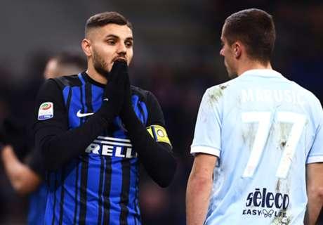 Goal bet365: pronostico Lazio-inter