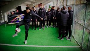 Tounzani Feyenoord