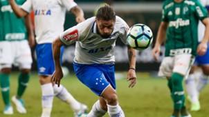 Rafael Sobis Palmeiras Cruzeiro Copa do Brasil 28062017